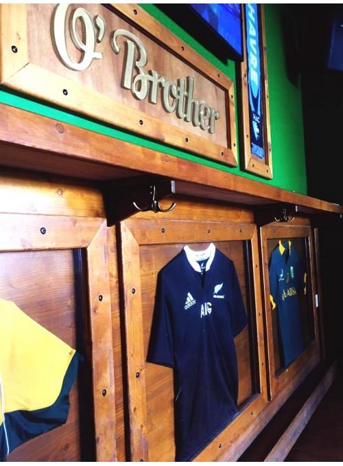 O'BROTHER - cadre en bois décoratifs
